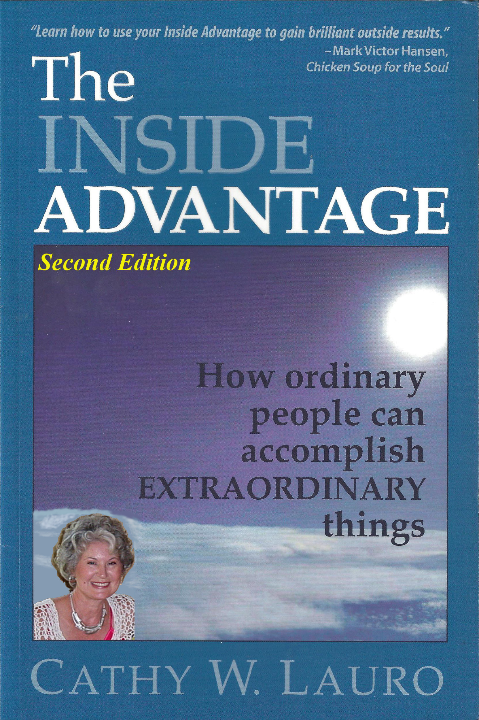 The Inside Advantage 2nd Edition eBook