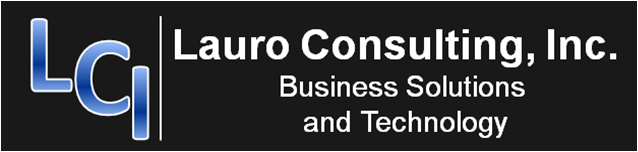 Lauro Consulting, Inc.