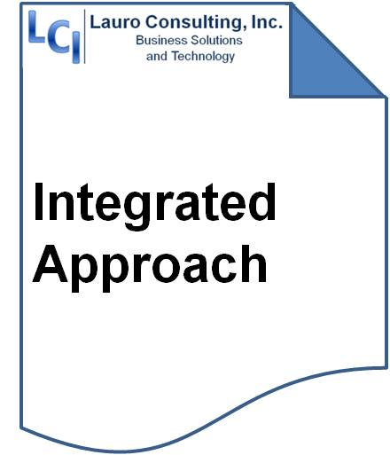 LCI's Integrated Approach